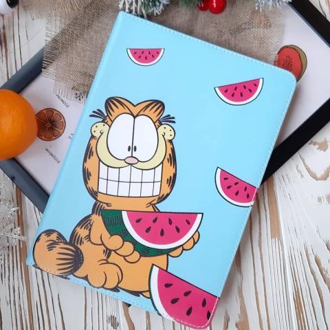"Чехол Print Case для iPad 9.7"" (2017/2018) - Garfield Sweet"
