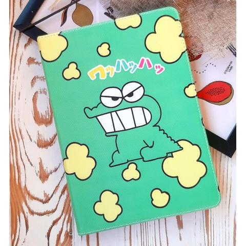 Чехол Print Case для iPad Air - Angry Dino