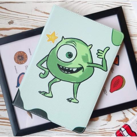 Чехол Print Case для iPad Air - Monster