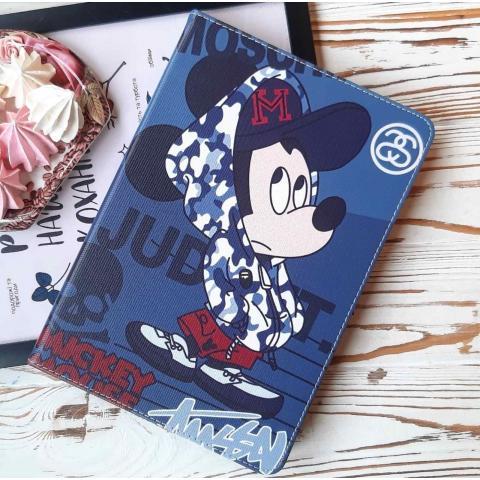 """Чехол Print Case для iPad New 10.2"""" (2019) - Mickey Army"""