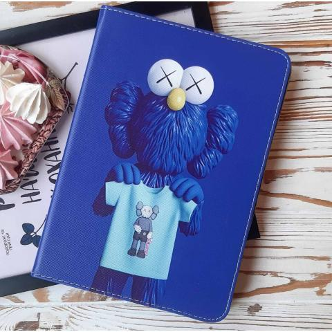 Чехол Print Case для iPad Air 2 - Kaws Ultramarine