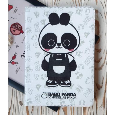 """Чехол Print Case для iPad New 10.2"""" (2019) - Panda"""