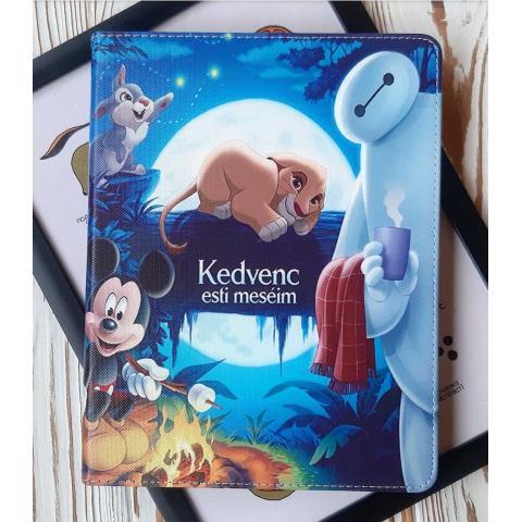 Чехол Print Case для iPad 4/ iPad 3/ iPad 2 - Disney