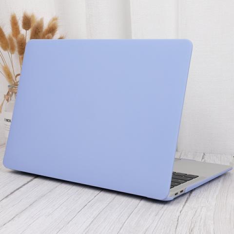 "Чехол накладка для Macbook Pro 16"" Lilac"