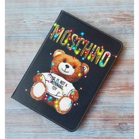 Чехол Print Case для iPad Air 2 - Moshino