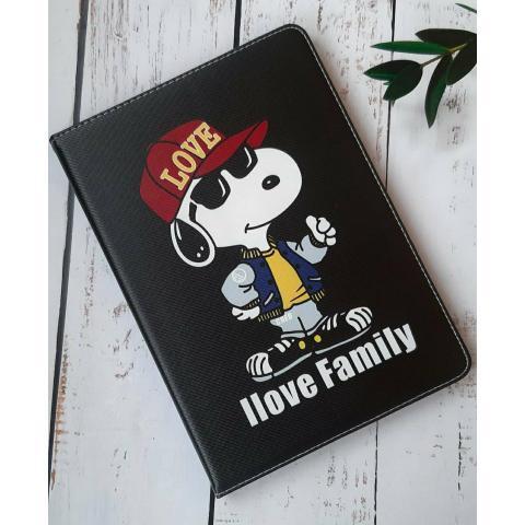 """Чехол Print Case для iPad 10.2"""" (2019/2020) - Family"""