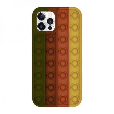 POP IT Case для iPhone X/XS #7