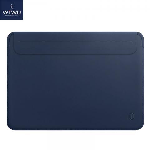 Папка WIWU Skin Pro 2 for MacBook Pro 13 (2016-2020) / Air 13 (2018-2020) - Dark Blue