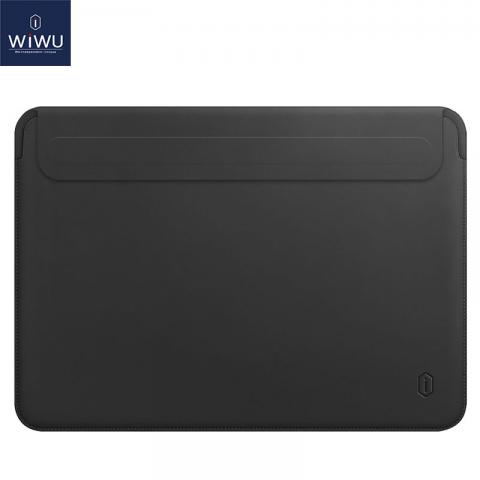 Папка WIWU Skin Pro 2 for MacBook Pro 13 (2016-2020) / Air 13 (2018-2020) - Black