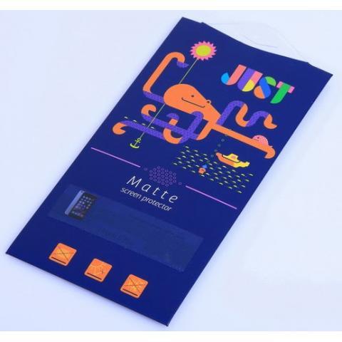 "Защитная пленка JUST Matte Screen Protector for iPhone 6  (4.7"")"