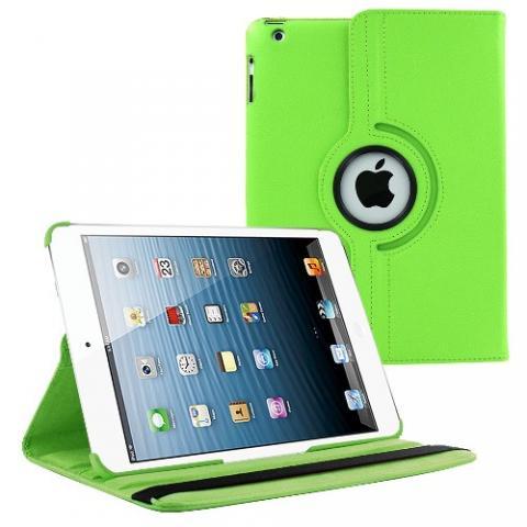 Чехол 360° Rotating Stand/Case для iPad 4/ iPad 3/ iPad 2 - зеленый