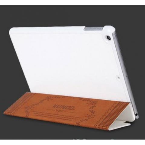 Кожаный чехол Xundd для iPad 4/iPad 3/iPad 2 - белый