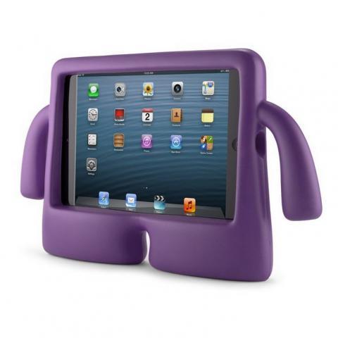 Чехол Speck iGuy для iPad Air - Violet