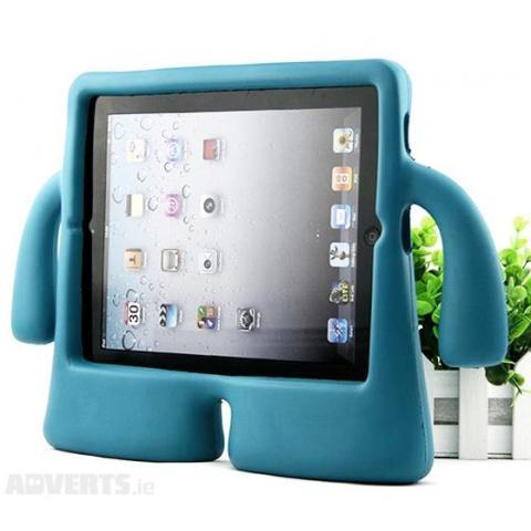 Чехол Speck iGuy для iPad 4/ iPad 3/ iPad 2 - blue