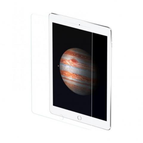 """Защитное стекло для Apple iPad Pro 12.9 """" - Baseus Light-thin глянцевое"""