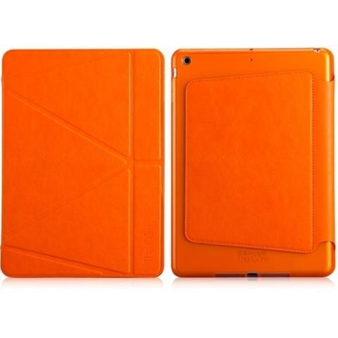 Чехол IMAX для iPad Mini 4 - оранжевый