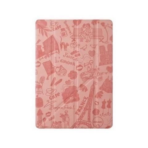 OZAKI O!coat-Travel Paris для iPad Air Pink (OC111PR)
