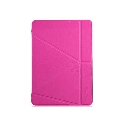 Чехол IMAX Origami для iPad 4/ iPad 3/ iPad 2 - pink