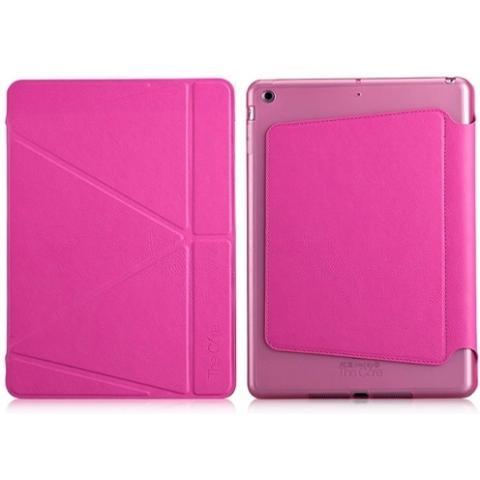 "Чехол IMAX Origami для iPad 7 10.2"" (2019) - Pink"