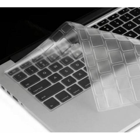 Накладка на клавиатуру WIWU Keyboard Protector для Macbook Air/Pro Clear