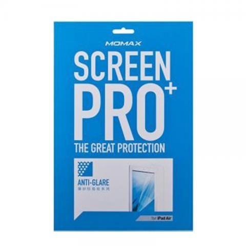 Защитная плёнка MOMAX для iPad Air/Air 2 - прозрачная