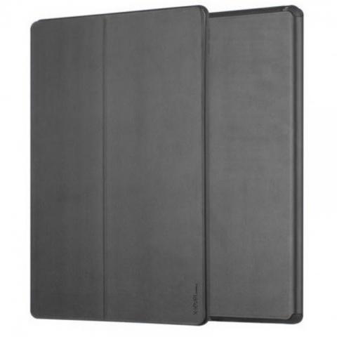 """Чехол Smart Case FIB color с держателем для стилуса для iPad Air 4 10.9"""" (2020) - Black"""