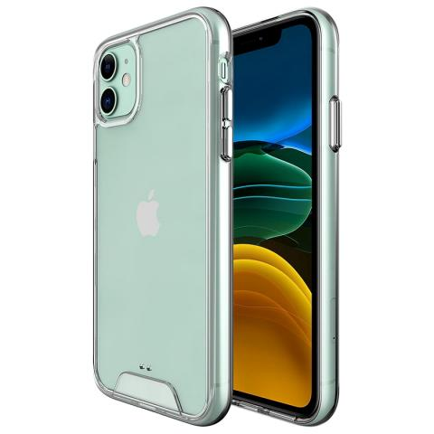 Противоударный чехол Space Case Series для iPhone 12/12 Pro