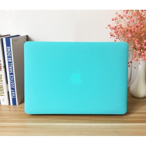 "Чехол-накладка для Macbook Pro 13"" (2016-2020) Tiffany"