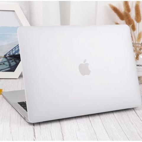 "Чехол-накладка для Macbook Pro 13"" (2016-2020) Matte Clear"