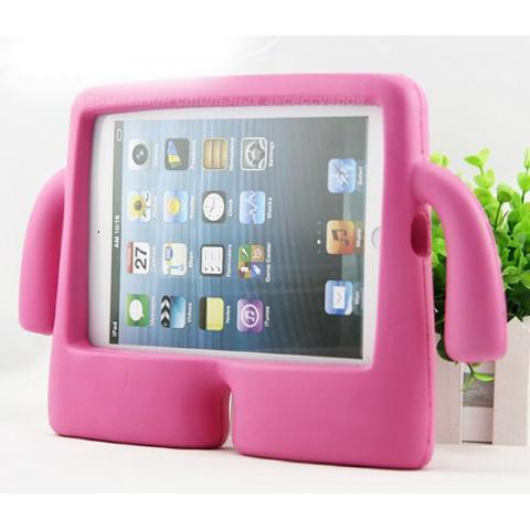 Чехол Speck iGuy для iPad 4/ iPad 3/ iPad 2 - hot pink