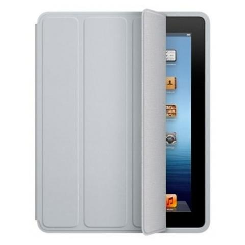 Apple Smart Case для iPad 2/3/4 Gray (Hi-copy)