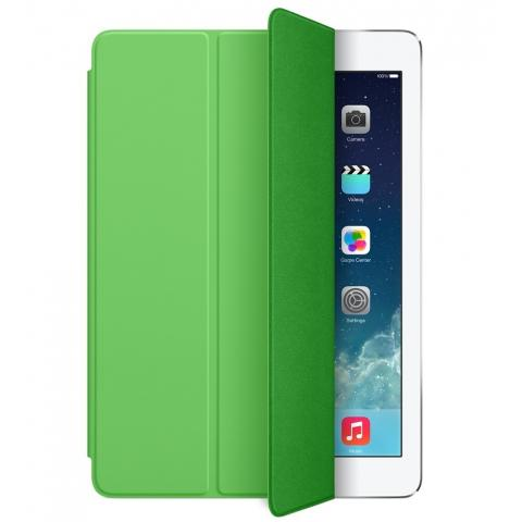 Apple Smart Case Polyurethane для iPad Mini 5 (2019) - Light Green