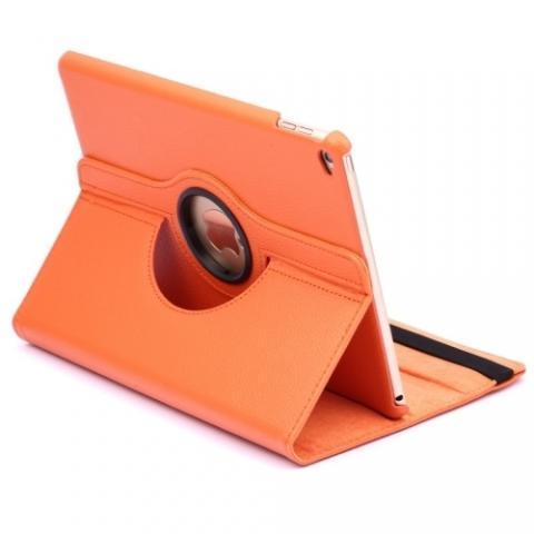 """Поворотный чехол Rotating Case для iPad Pro 12.9"""" (2017) orange"""