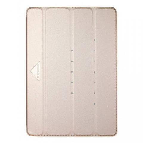 Чехол G-case Fashion для iPad Air 2 - gold