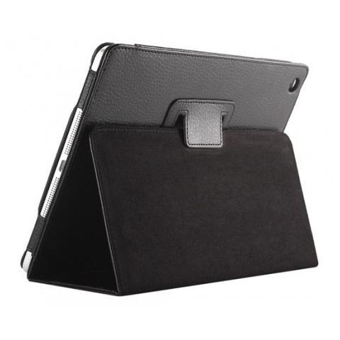 Чехол-книжка для iPad 2/3/4 Black