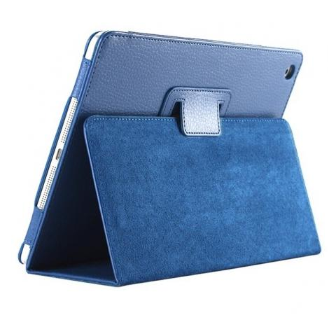 Чехол-книжка для iPad 2/3/4 Dark Blue