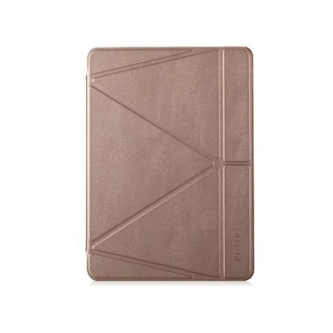 """Чехол Logfer для iPad Pro 12.9"""" M1 (2021) - Gold"""