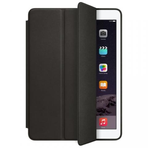 Apple Smart Case Polyurethane для iPad Air 2 - black