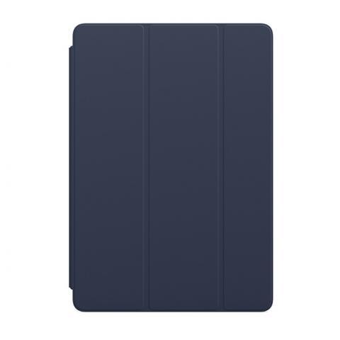 """Чехол с держателем для стилуса Platina для iPad 7 10.2"""" (2019/2020) Dark Blue"""