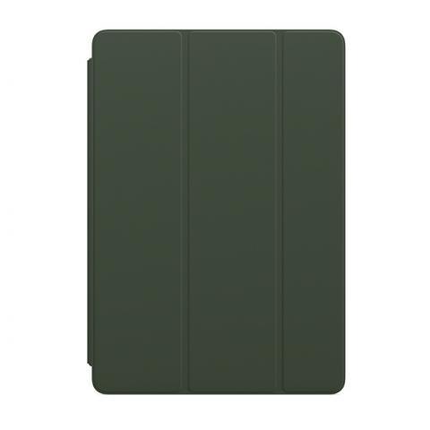 """Чехол с держателем для стилуса Platina для iPad Pro 12.9"""" (2020) Pine Green"""