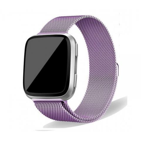 Ремешок Milanese Loop Glycine для Apple Watch 44/42 mm