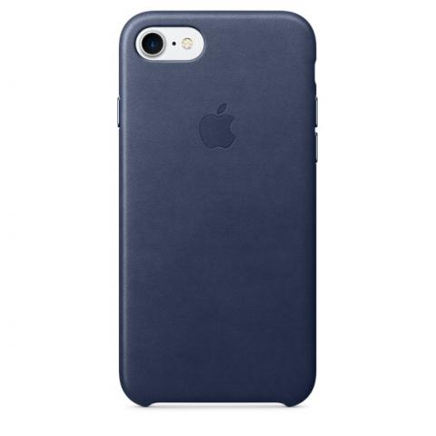 Apple Case iPhone 7 Dark Blue