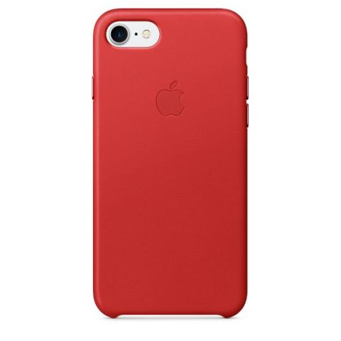 Apple Case iPhone 7 Red