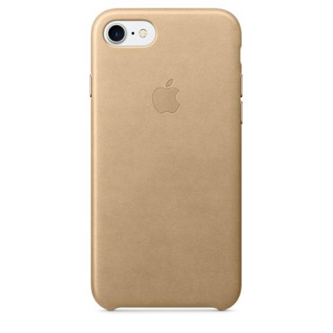 Apple Case iPhone 7 Tan
