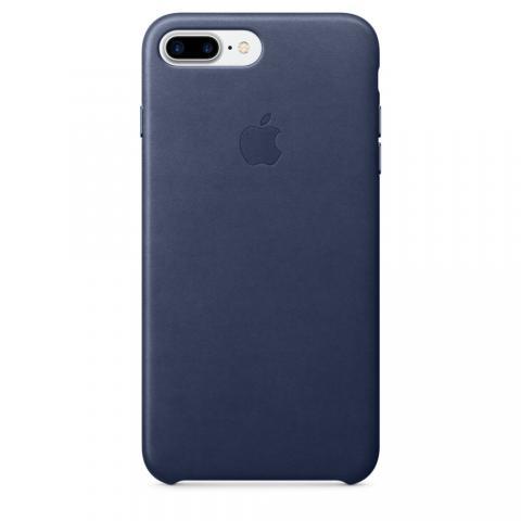 Apple Case iPhone 7Plus Dark Blue