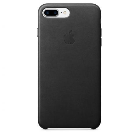 Apple Case iPhone 7Plus Black