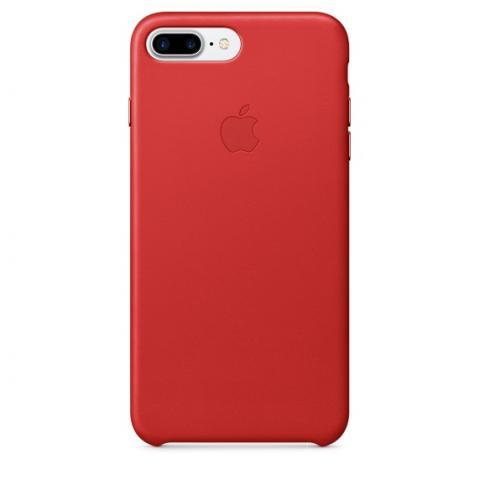 Apple Case iPhone 7Plus Red