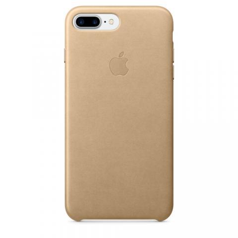 Apple Case iPhone 7Plus Tan