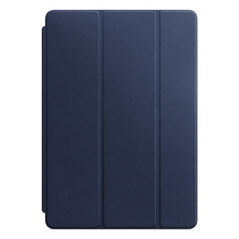 "Чехол-книжка Smart Folio Mutural Leather Magnetic Case для iPad Pro 12.9"" (2018) Black"