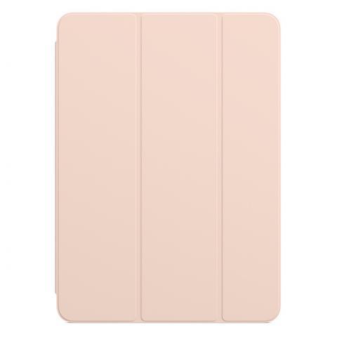 "Чехол-книжка TOTU Leather Case Wel Series для iPad Pro 11"" (2018) Pink Sand"